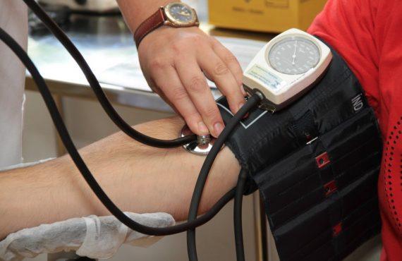 Effetti positivi, secondari, della donazione di sangue