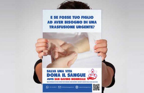 La nostra nuova campagna di sensibilizzazione, schietta e diretta
