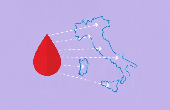 Un nuovo video formativo sulle caratteristiche del sangue