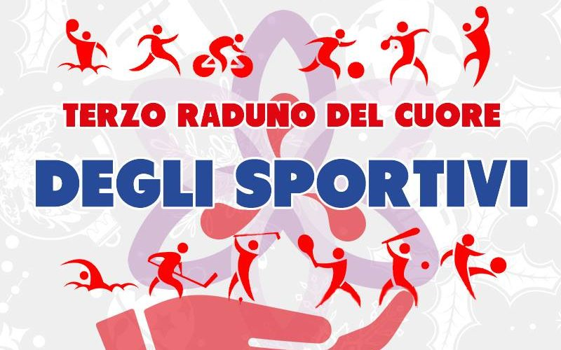 Terzo Raduno degli Sportivi
