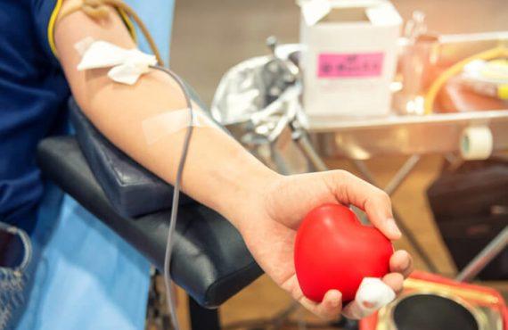Coronavirus, spostamenti consentiti ai donatori di sangue