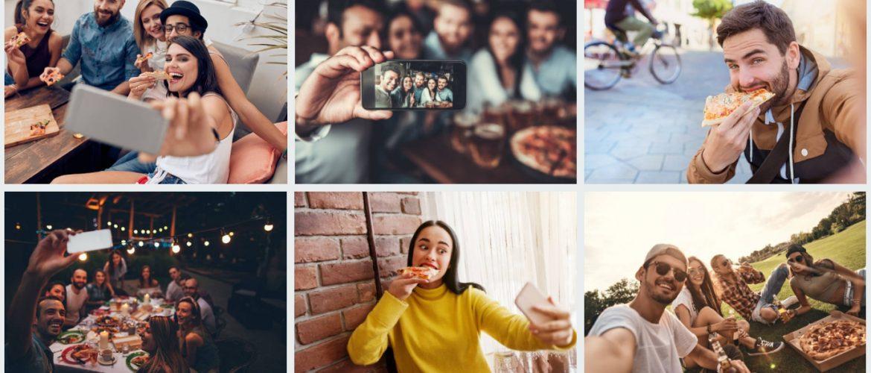 """""""Una buona pizza fa buon sangue"""", il concorso dell'AVIS per sensibilizzare alla donazione"""